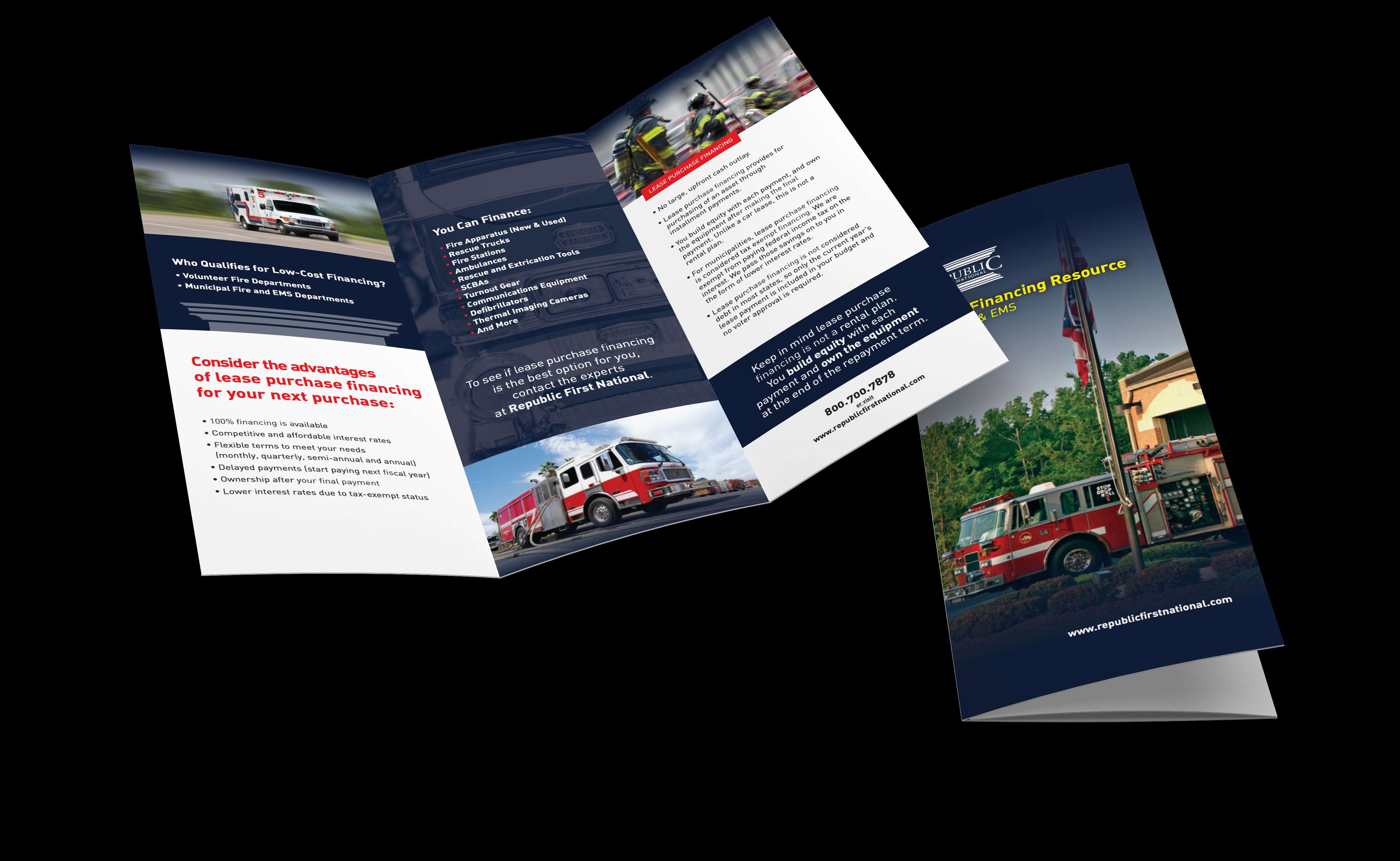 VFD Brochure