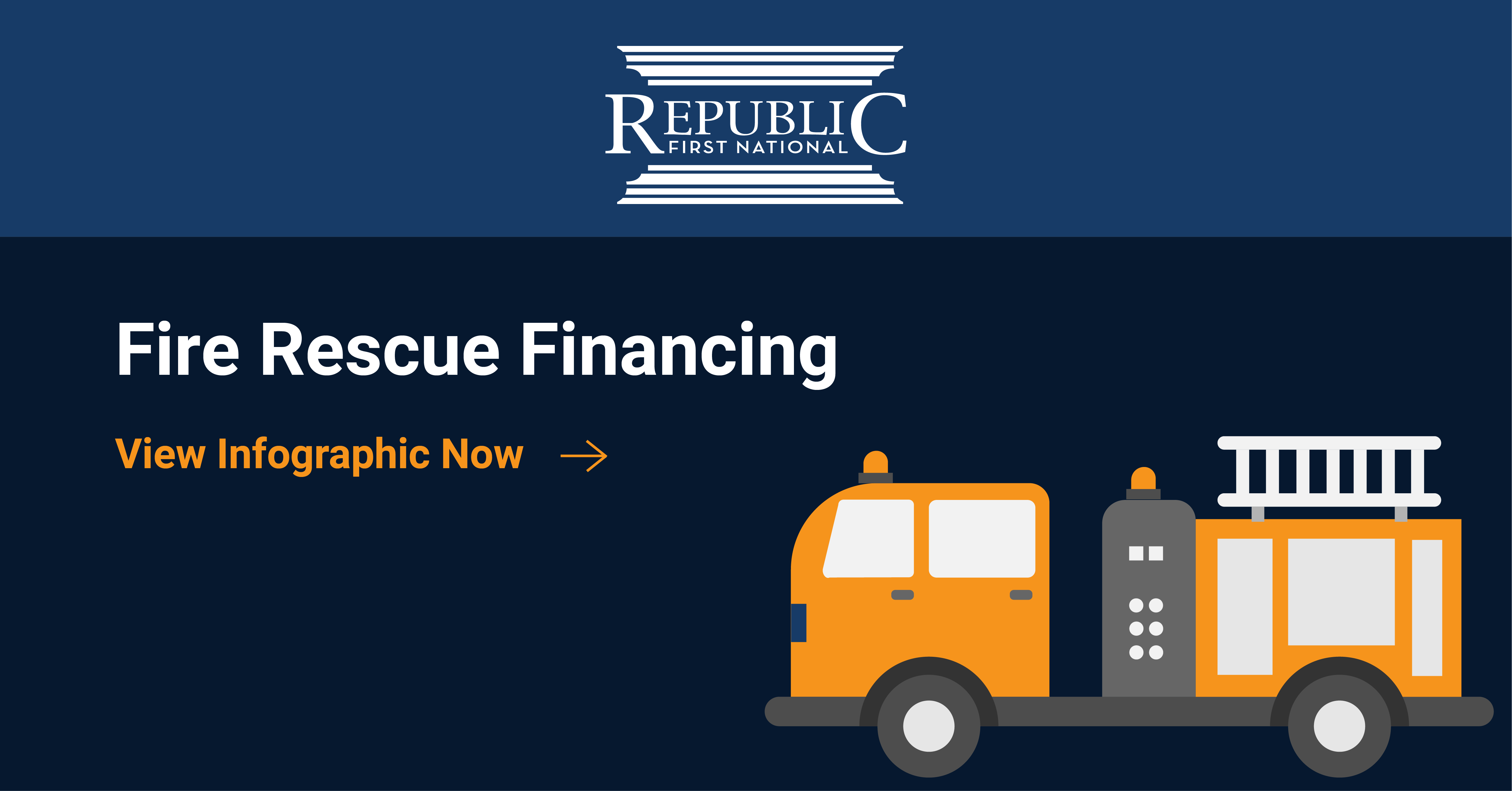 fire financing, rescue financing