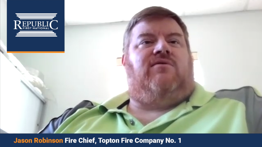 Volunteer Fire Station video