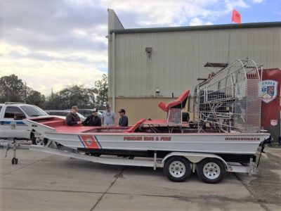 *Pender EMS & Fire Air Boat (2)